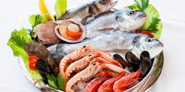 Cara Mengatasi Alergi Seafood